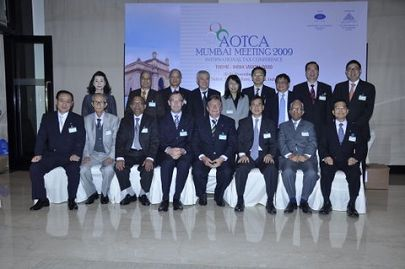 AOTCA Mumbai Meeting 2009
